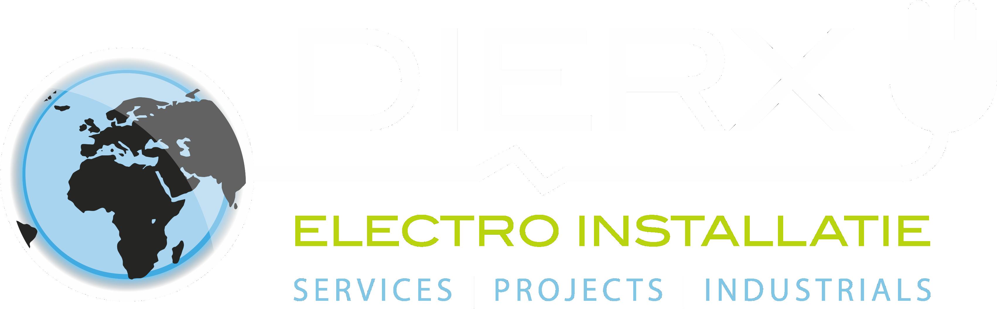 Logo Dierx